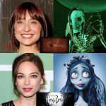 Fan cast: The Other Mother/ The Beldam and Emily by Kongzilla2010