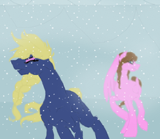 We can change this winter weather... by Royal-Princess-Luna