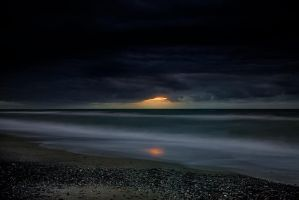 Last Light of Day by Capturing-the-Light