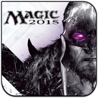 Magic the Gathering: Duels of the Planeswalkers 15 by sony33d