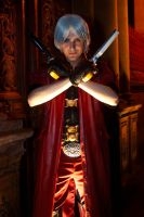 Dante by alsquall