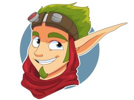 Jak by TheBloodBrothers