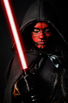 Darth Maul ...lie. by sweetassjuice