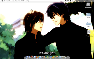 junjou desktop by bettinaminamino