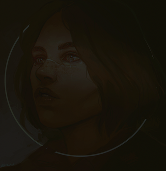 RYDER-I by Herssian
