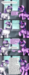 Comic: Not Again by pridark