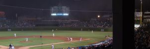 Wrigley Field - Reds vs Cubs - June 10th, 2013 by PLutonius