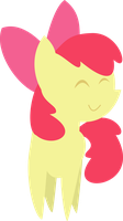 BBBFF Apple Bloom by Secret-Asian-Man