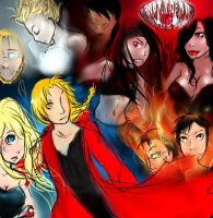 Darkofthenight FMA by birdswii