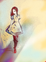 Alice: Madness Returns by XiaoXiongMao