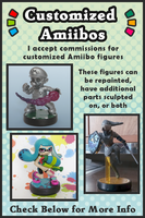 Custom Amiibo Commission Information by Amandkyo-Su