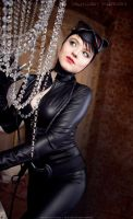 Catwoman by Almost-Human-Cosband