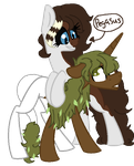 Foals for Equinoxthealicorn 3 by TwilightLuv10