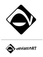 deviantART Epic Logo by KriGH