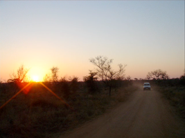 South African Sunsets by porpierita