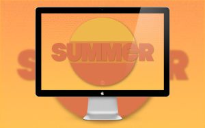 Summer Wallpapers by AndrewNickson