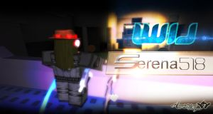 Serena518 WIJ Thumbnail by BCMmultimedia