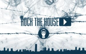 Rock the house by Obi-S4n