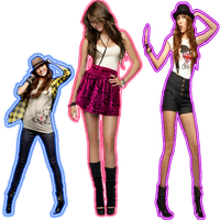 Miley PNG by GabyCyrusLove