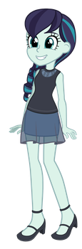 Equestria Girls: Rara by TheCheeseburger