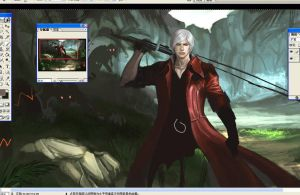 DMC4 unfinished by narrator366