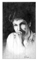 Gaspard Ulliel by Tory-Magnetto