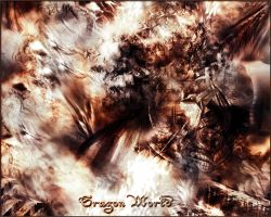 Dragon World by Cerenza