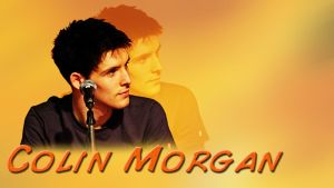Colin Morgan EXPO 2010 by OrlaDark