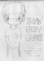 It's Not Over by yami-joey