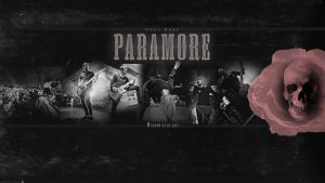 MORE MORE Paramore by Little--Decoy