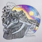 fresh mind by RidiculousArts