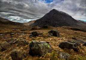 Llyn-Idwal 180214 234 by CharmingPhotography
