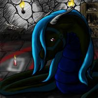 Where Am I? by Anonymous-Mystique