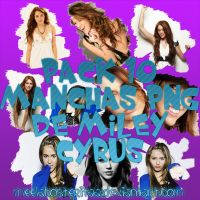 Pack 10 manchas png de Miley Cyrus by MeelaBosteritaa