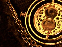 time turner by 08brooky80