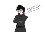 Patrick by 941214