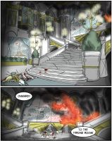 The Remnant: Brave New World Part 3 by RemnantComic