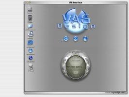 VAG Interface Emulator by makrivag