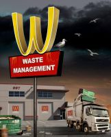 Waste Management by funkwood