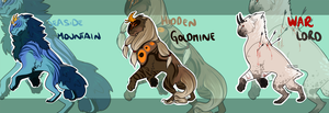 Diantha Adoptables Auction - CLOSED by Karijn-s-Basement