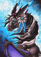 ACEO- Aishila by Sky-Shifter