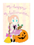 Happy  Halloween 2014 by Angie-MR