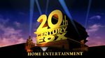 20th Century Fox Home Entertainment 2009 #2 Remake by ethan1986media
