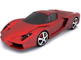 Enzo1 by Squint911