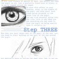 Tutorial- How to draw eyes by Rising-Stars