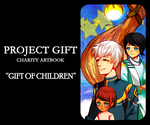 Project Gift: Gift of Children by HaruLulu