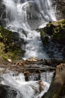 Waterfall 07 by empyreus-stock