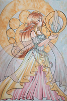 Princess of Light by Raichana