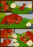 Takas Family - Page 5 by MareMoewe