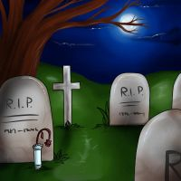 Event : Graveyard Patrol--CLOSED by Adpt-Event-Manager